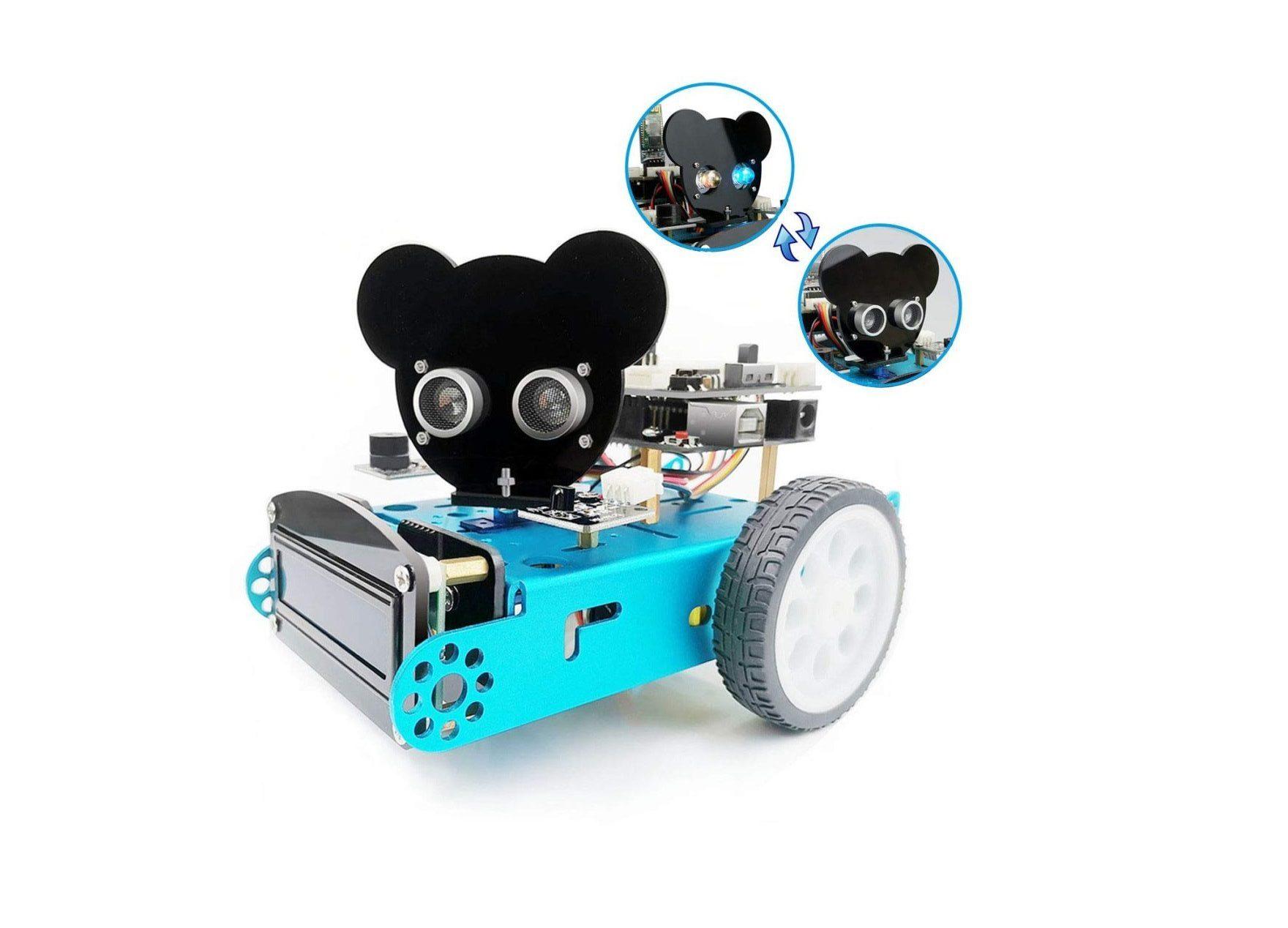 CKK0002 Smart Robot Car