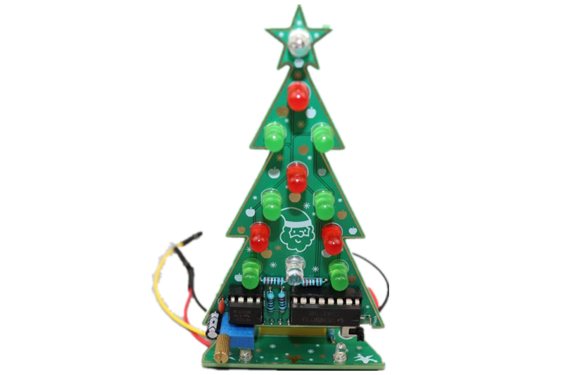 CKK0005 Christmas tree kit