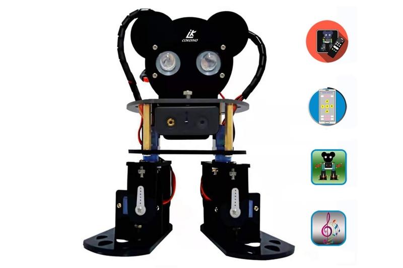 CKK0003 Dancing Bear Robot